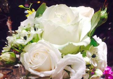 Bouquets de fleurs Prestige