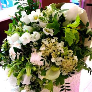 Bouquet Parisien - Chez les amis - 2