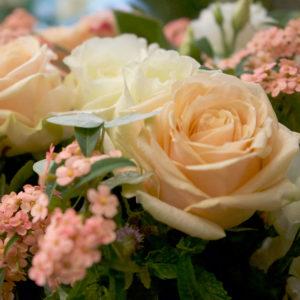 Bouquet Parisien - Chez les amis - 3
