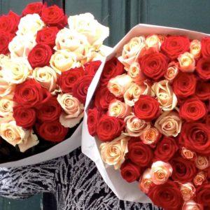 Composition florale Prestige - Ambassades- 02
