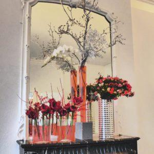 Composition florale Prestige - Ambassades- 03