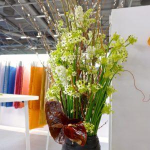 Bouquets de fleurs Prestige pour Salons- 01