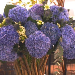 Bouquets de fleurs Prestige pour Salons- 02