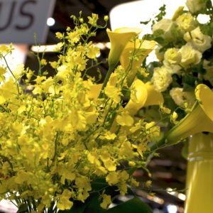 Bouquets de fleurs Prestige pour Salons - 04