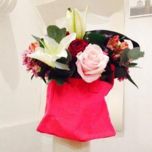 Vases et contenants pour fleurs