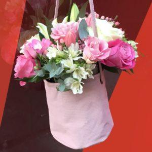 Pot de fleur Criollo - 02