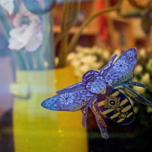 Pot de fleur Manchester - 01